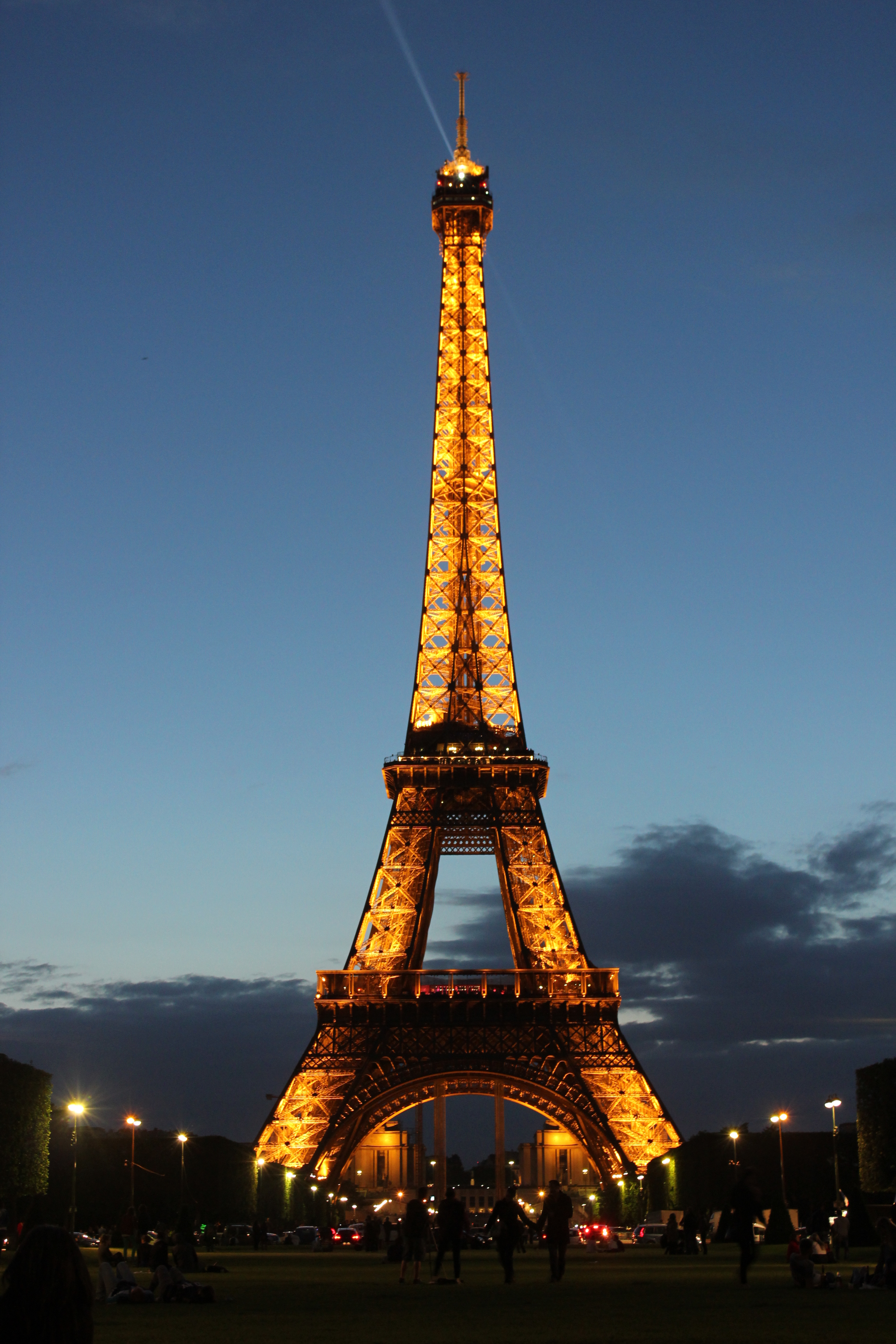 eiffel tower - photo #13